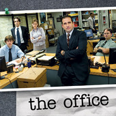 The Office - The Office, Season 1 artwork