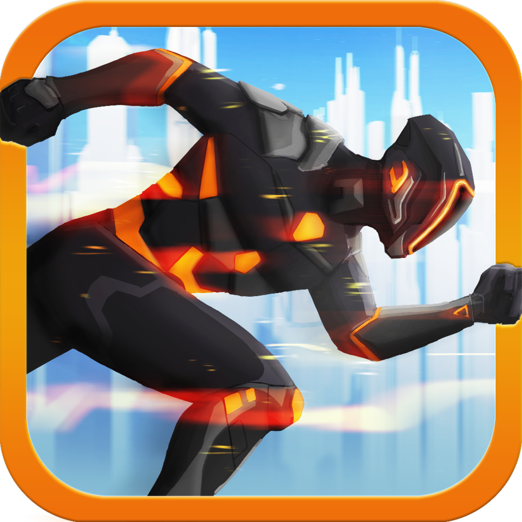RunBot by Marvelous Games icon