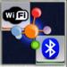 AllShare - Transfer via Wi-Fi & Bluetooth