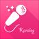 無料カラオケ選曲おたすけアプリ「Karalog?カラログ?」
